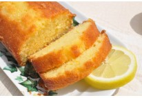 Cake maison au citron