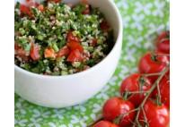 Salade de taboulé aux herbes - 12 pcs