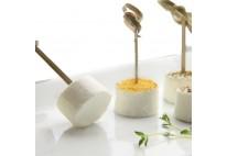 Plateau de fromages à picorer 87 pcs