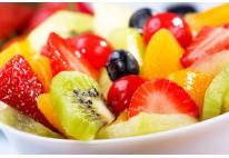 Plateau de fruits frais - 12/15 pers