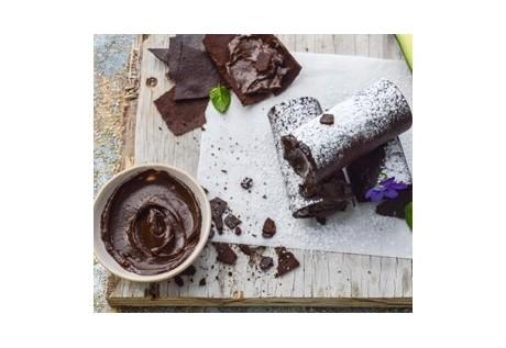 Cannellonis au chocolat - 33 pcs
