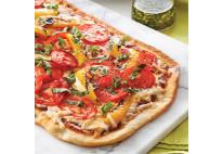 Pizza méditerranéenne - 24 pcs