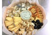 La boite de fromagère - 20/25 pers