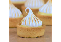 Mini tartelettes noix & caramel - 24 pcs