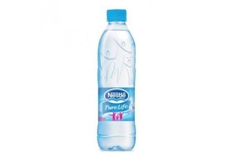 Traiteur Pivano eau minérale plate