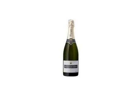 Champagne brut, domaine Goussard-Delagneau - 75 CL