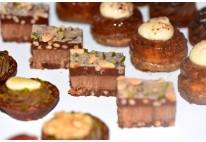 Petits fours chocolat