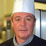 Christophe - Notre second de cuisine