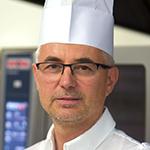 Pascal - Notre chef de cuisine